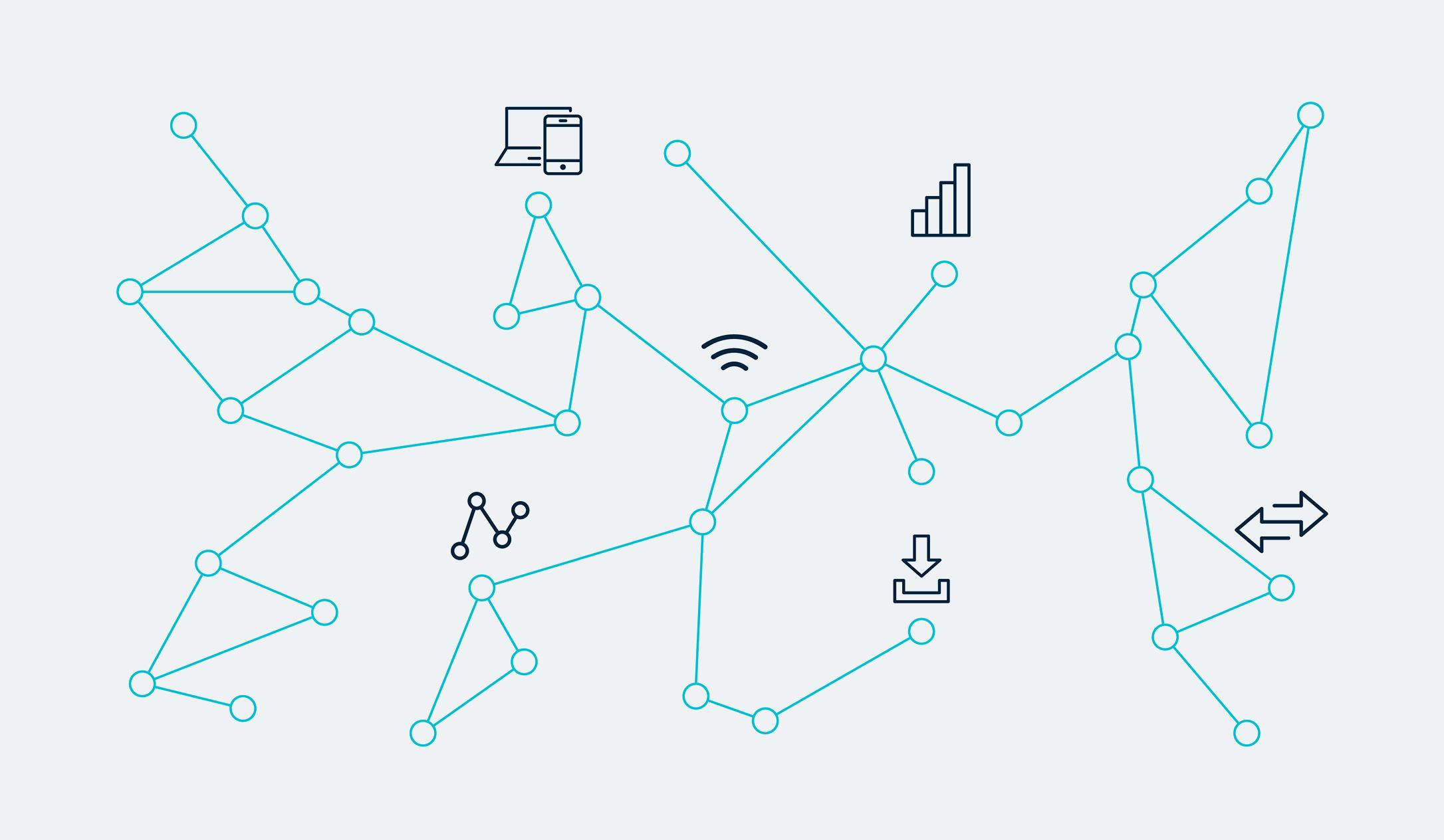 Die Wege zu Digitalisierung, Datensicherheit, Marketing