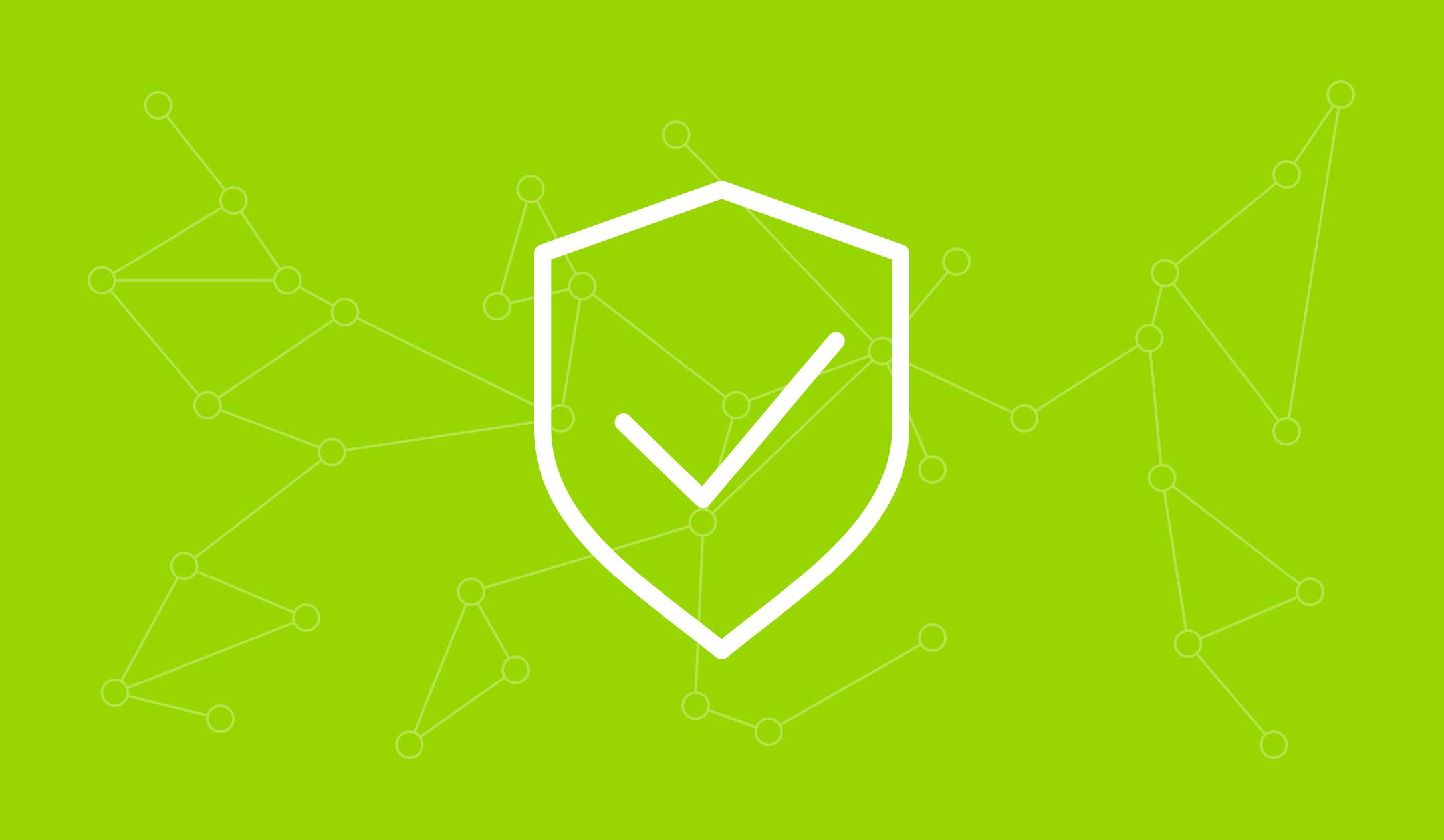 Vernetzt, Daten, Sicherheit