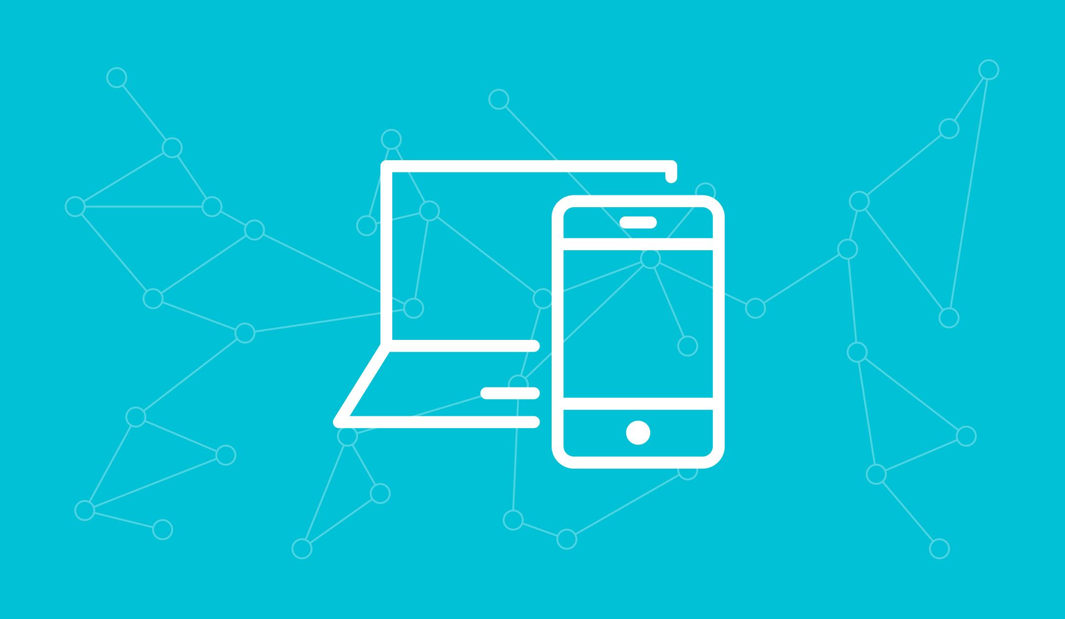 Vernetzt, Digital, Digitalisierung