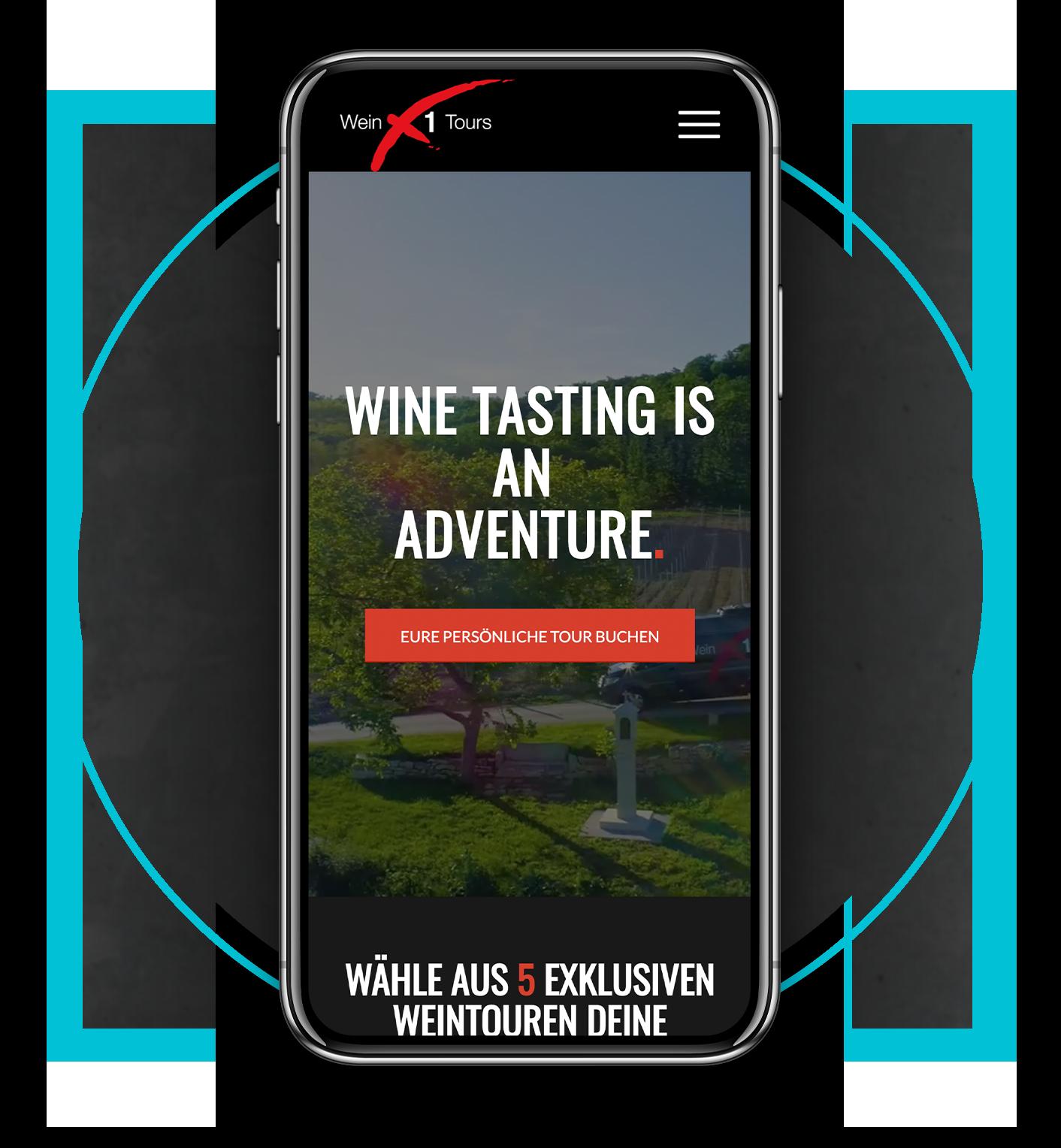 Wein X 1 - Thumbnail