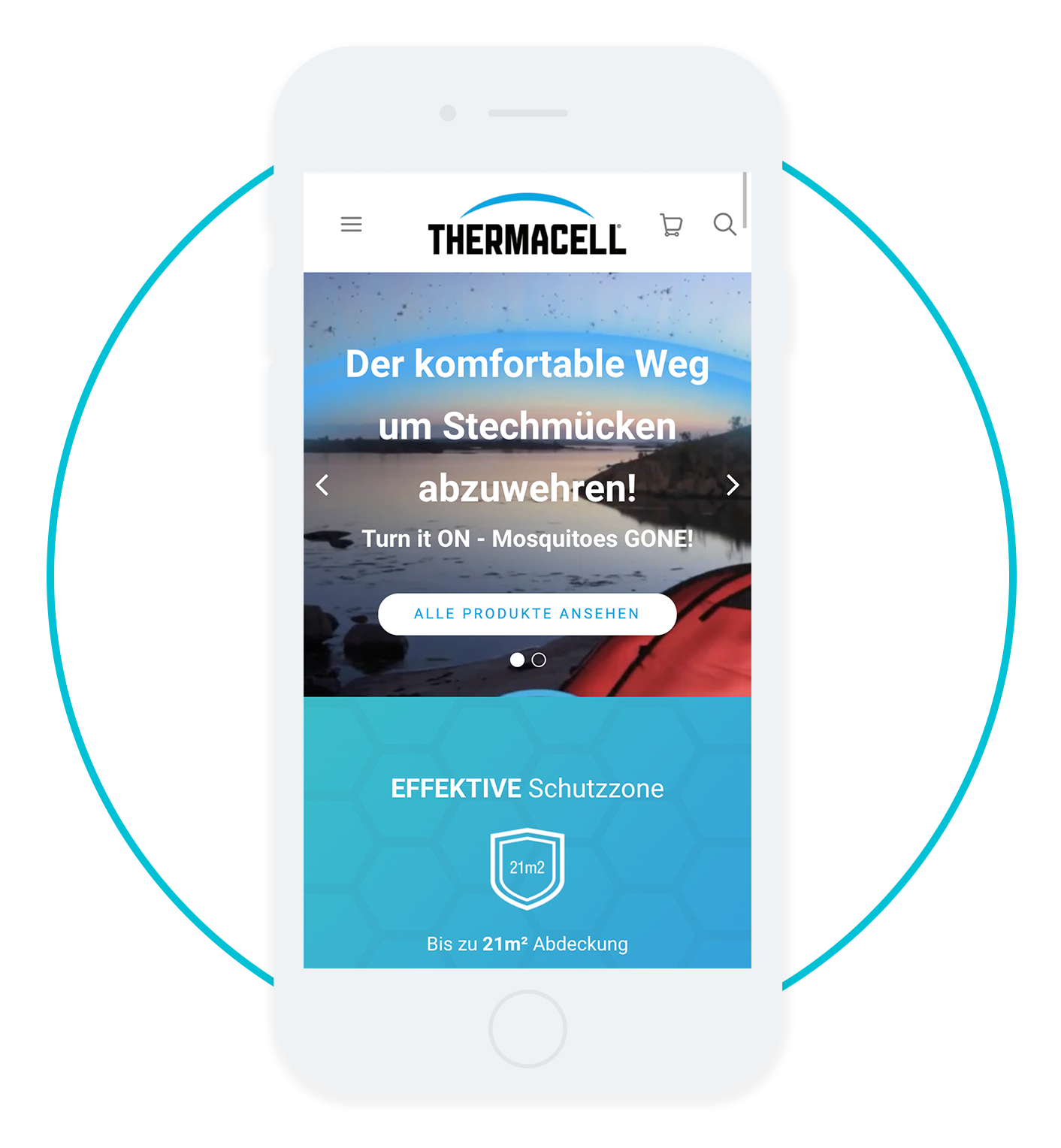Cloudcompany Projekt ThermaCell